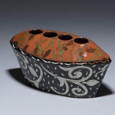 Fine ceramic tableware | Sculpture | Tiles | Cera-Mix Studio | Claudi Reese | Austin, Texas