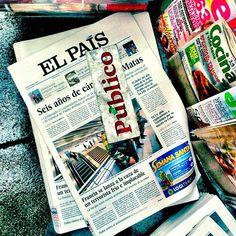 Periodicos.