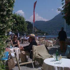 Concorso d'Eleganza in Lake Como