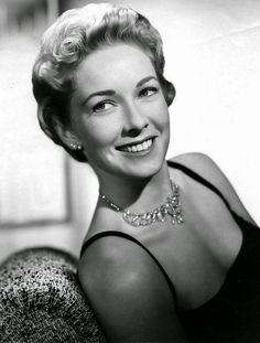 Birthday greetings to actress VERA MILES; she's 86 years old today. Director John Ford chose Miles to star as Jeffrey Hunter's love interest in The Searchers (1956), starring John Wayne. In the same year Miles also co-starred in 23 Paces to Baker Street with Van Johnson. Alfred Hitchcock directed her alongside Henry Fonda, who played a musician falsely accused of a crime, in The Wrong Man (1956).