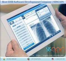 SISGAIN solutions for electronic medical records and tailor made solutions in customizing EMR, PHR & EHR modules for physicians, clinics and hospitals. Radiology Imaging, Medical Billing, Computer Programming, Software Development, How To Find Out, Health Care, Innovation, Marketing, Digital