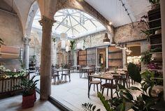La Menagere (Florence, Italy), Europe Restaurant | Restaurant & Bar Design Awards
