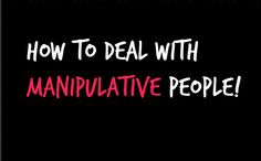 How to Deal with Manipulative & Difficult People for #Free http://selz.co/1lAkQm4  or pick a price, its up to you!