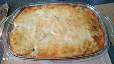 Csirkés rakott cukkini Mashed Potatoes, Food And Drink, Ethnic Recipes, Sweet, Whipped Potatoes, Candy, Smash Potatoes