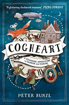 Cogheart by Peter Bunzl https://www.amazon.co.uk/dp/1474915000/ref=cm_sw_r_pi_dp_x_F1Z5xbS5TWMKS