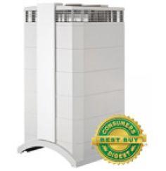 IQ AIR HealthPro Plus Air Purifier >> #AirPurifiers #IQAir