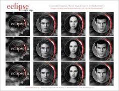 Image result for twilight saga printable