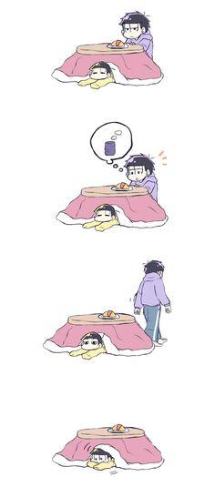 「松LOG【数字松だらけ】」/「さくらめい」の漫画 [pixiv]