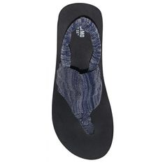 Women's Dara Sling Sandals - Mossimo Supply Co. Blue 10