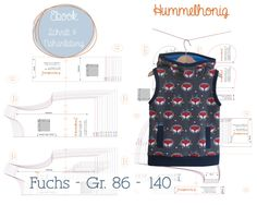 Ebook Pullunder Fuchs