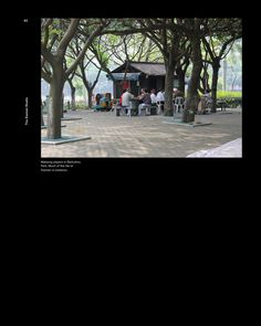Common Frameworks Part 1: Xiamen por Harvard GSD