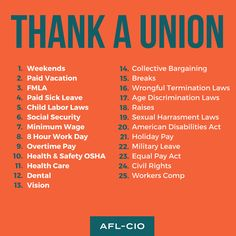 The American Labor Movement Stands Strong | United Steelworkers