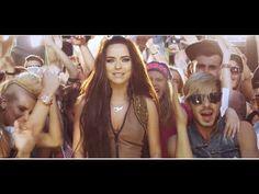 INNA - Be My Lover [Official Video] Moldova Global Music Chart 2013 moldovamusic.wordpress.com