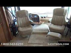 Lichtsinn.com - New 2014 Winnebago Adventurer 38Q Motor Home Class A