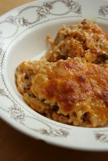 Healthy Cooking, Macaroni And Cheese, Food And Drink, Casseroles, Ethnic Recipes, Kitchen, Recipies, Casserole Dishes, Mac And Cheese
