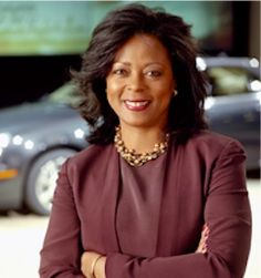 Miriam Mulley, Chair of Sponsorship