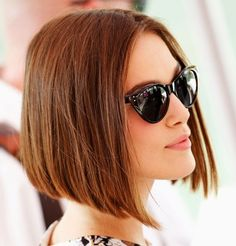 Another A-line bob