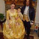 Belle's skirt