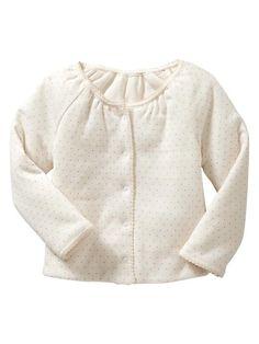 Gap   Peter Rabbit reversible picot jacket