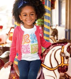 Spring Dressy   The Children's Place  #springsale #girlclothes