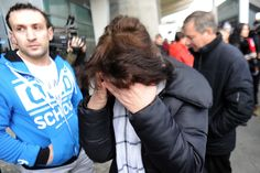 Russian airliner with 224 aboard crashes in Egypt's Sinai, all killed - AOL