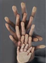 Family Handprints 2012