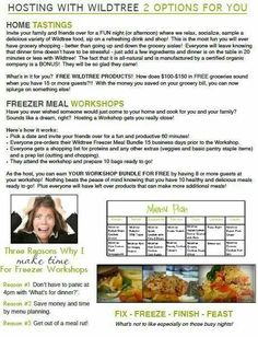 I Wildtree...because I can offer my family simple, healthy meals without breaking our budget! mywildtree.com/KysaMeigs