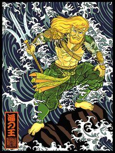 Artist Appreciation: Drums Of The Serpent Alien Concept Art, Artist Portfolio, Aquaman, Japanese Art, Japanese Games, Marvel Dc Comics, Comic Character, Game Art, Book Art