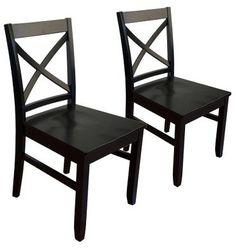 ThresholdTM Carey Dining Chair - Set of 2