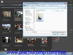 Learn how to create keyword tags in Adobe Photoshop Elements at www.teachUcomp.com. A clip from Mastering Photoshop Elements Made Easy v. 9.0. http://www.teachucomp.com/free - the most comprehensive Photoshop Elements tutorial available. Visit us today!