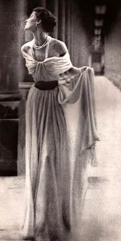 Evening Gown  1949