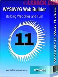 WYSIWYG Web Builder 11.2.1 Crack Full Keygen