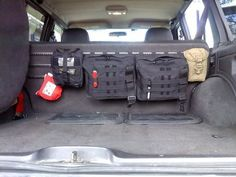 molle storage mod.                                                                                                                                                                                 More