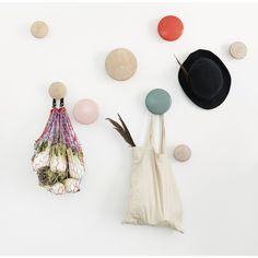 The Dots coat hook - Singles