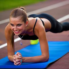 Get a Morning Boost from a 10-Minute HIIT Workout