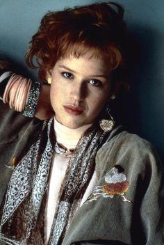 Molly Ringwald Pretty in Pink (1986)