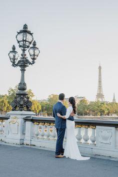 Parisian elopement: http://www.stylemepretty.com/2017/04/03/parisian-elopement-film/ Photography: Claire Morris - http://www.clairemorrisphotography.com/