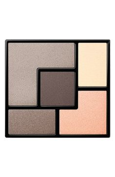 Best eyeshadow palette - YSL.