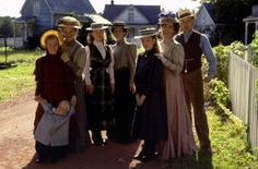 My favorite show! Road to Avonlea