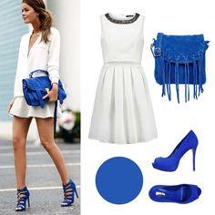 #Goodmorning #girls #friday #look #special #outfit #bluchina #trovamoda #shoponline #goodvibes #celeb #starlook #havefun #weekend #love #babes #fashion #cool #style #casualfriday www.trovamoda.com