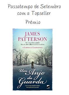E o último (será!?) Passatempo deste Setembro de Passatempos será com a intensidade da Topseller e temos 1 livro para oferecer a um sortud...