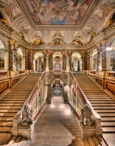 Kunsthistorisches Museum Wien. Photo: Tim Brüning