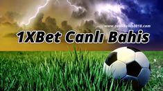 1XBet Canlı Bahis – Canlı Bahis 2018 Soccer Ball, Sports, Hs Sports, European Football, European Soccer, Soccer, Sport, Futbol