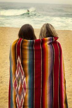 Beach Friends.