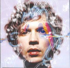 Beck's Sea Change by Jeremy Blake