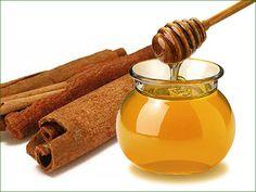 Cannelle et miel