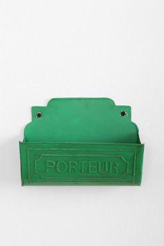 Porteur Wall Shelf