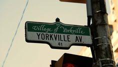 Yorkville Clothing Photography, Toronto, The Neighbourhood, Spaces, City, The Neighborhood