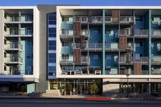 Swanky Stella Brings Pricey Apts. and Trendy Food to Del Rey - Development du Jour - Curbed LA