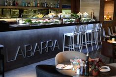 barras restaurantes modernos - Google Search